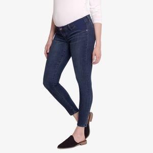 Ingrid & Isabel Maternity Skinny Jegging Jeans 27